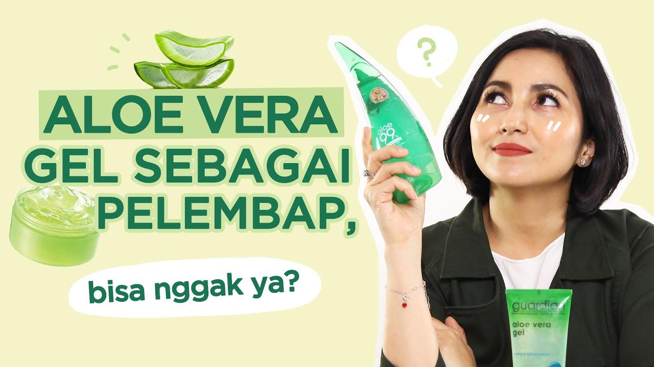 Berapa Kali Pemakaian Nature Republic Aloe Vera Untuk Masker Jerawat