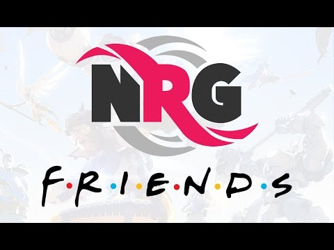 NRG Overwatch Presents: Friends