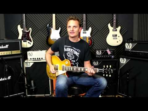 Capt Easy Blues Lesson #2 - Blues in E using Open Strings
