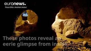 Iran: 2,000-year-old ancient city discovered