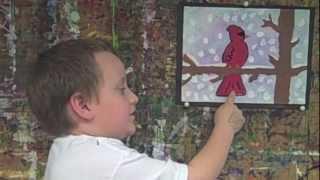 1st Grade Cardinals Thumbnail