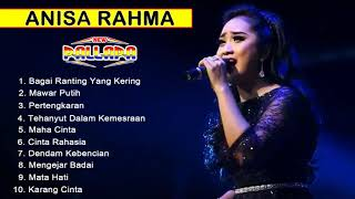 ANISA RAHMA | NEW PALAPA FULL ALBUM 2019 TOP 10 Lagu Dangdut Koplo Terbaik