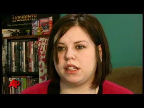 Meet Amanda Hocking, e-book Millionaire