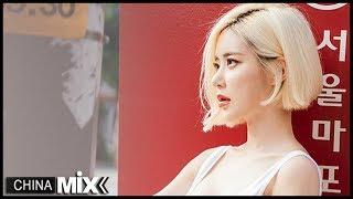 Dj SODA Hwang So Hee remix 2019 世界上最美丽的女性DJ DJ SODA的最佳混音 vol 15
