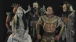 Lordi Video Interview