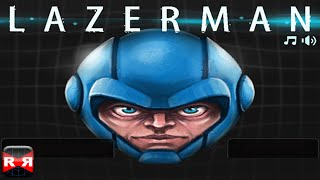 LazerMan (By Yuan Li) - iOS - iPhone/iPad/iPod Touch Gameplay