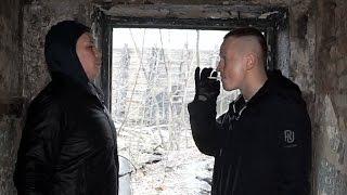 Подручные средства в драке / Самооборона для чайников #4