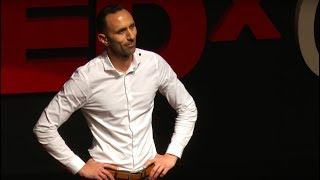 The Discipline Behind Decisions | Brett Piperni | TEDxChilliwack