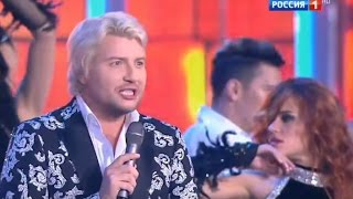 Николай Басков - Обниму тебя | Субботний вечер от 12.11.2016