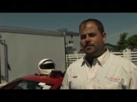 How to get started with NASA (National Auto Sport Association) Part 2