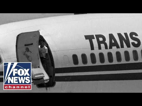 Suspect in 1985 hijacking of TWA Flight 847 arrested