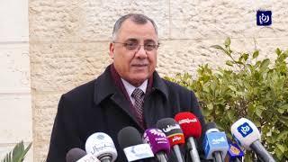 17/3/2020-الحكومة الفلسطينية تؤكد تكثيف الجهود للحد من انتشار وباء كورونا