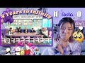[2021 FESTA] HAPPY 8 YEARS BTS REACTION!!! + 방탄소년단 MIKROKOSMOS (Special) 💜#8YearsToInfinityWithBTS💜