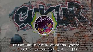 -  iki kardesh ft  Eza     ukur     - BassBoosted Resimi