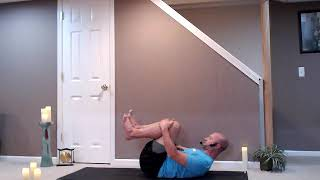 Wellness Warrior Yoga 9/15/20