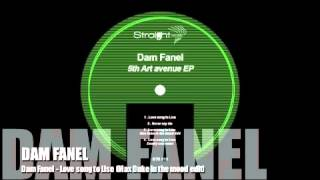 Dam Fanel - Love song to Lise (Max Duke in the mood edit)