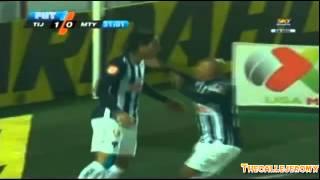 Tijuana vs Monterrey 2-2 Jornada 11 Liga Mx Clausura 2013