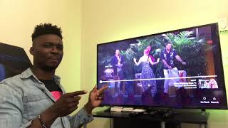 "Uche on American Idol performs ""Play That Funky Music"" by Wild Cherry at Disney Aulani (Reaction)"