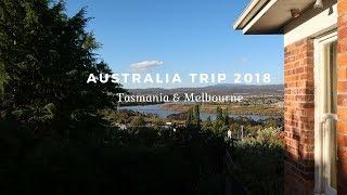 Australia Trip 2018 [Tasmania & Melbourne] | Vlog
