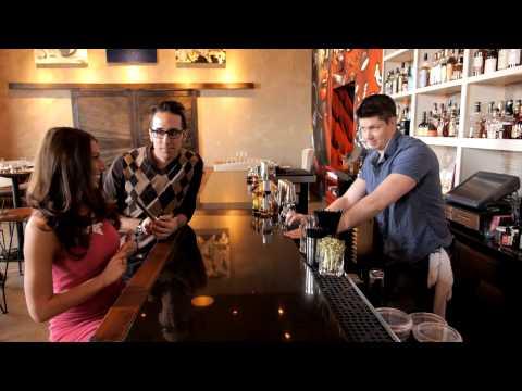 Social Chicago Tours Fulton Market Kitchen!