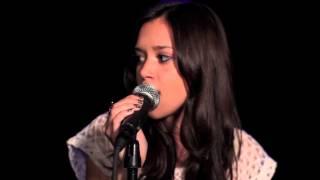 Repeat youtube video Titanium - David Guetta (feat. Sia) (cover) Megan Nicole