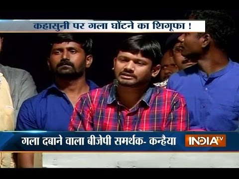 Kanhaiya Kumar Gets Sympathiser in Shiv Sena, Uddhav Thackeray Targets PM Modi and BJP