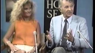 Bikini Models on Hot Seat with Wally George