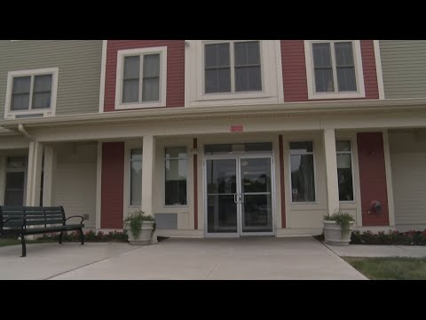 Housing for veterans can help a vulnerable population