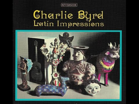 Charlie Byrd - Amor Flamengo