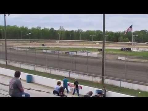 My Movie Bridgeport Speedway 4-30-2017 Videos
