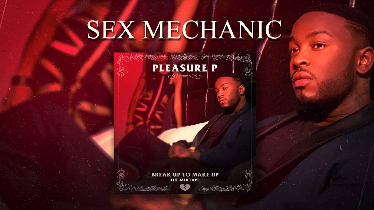 P секс