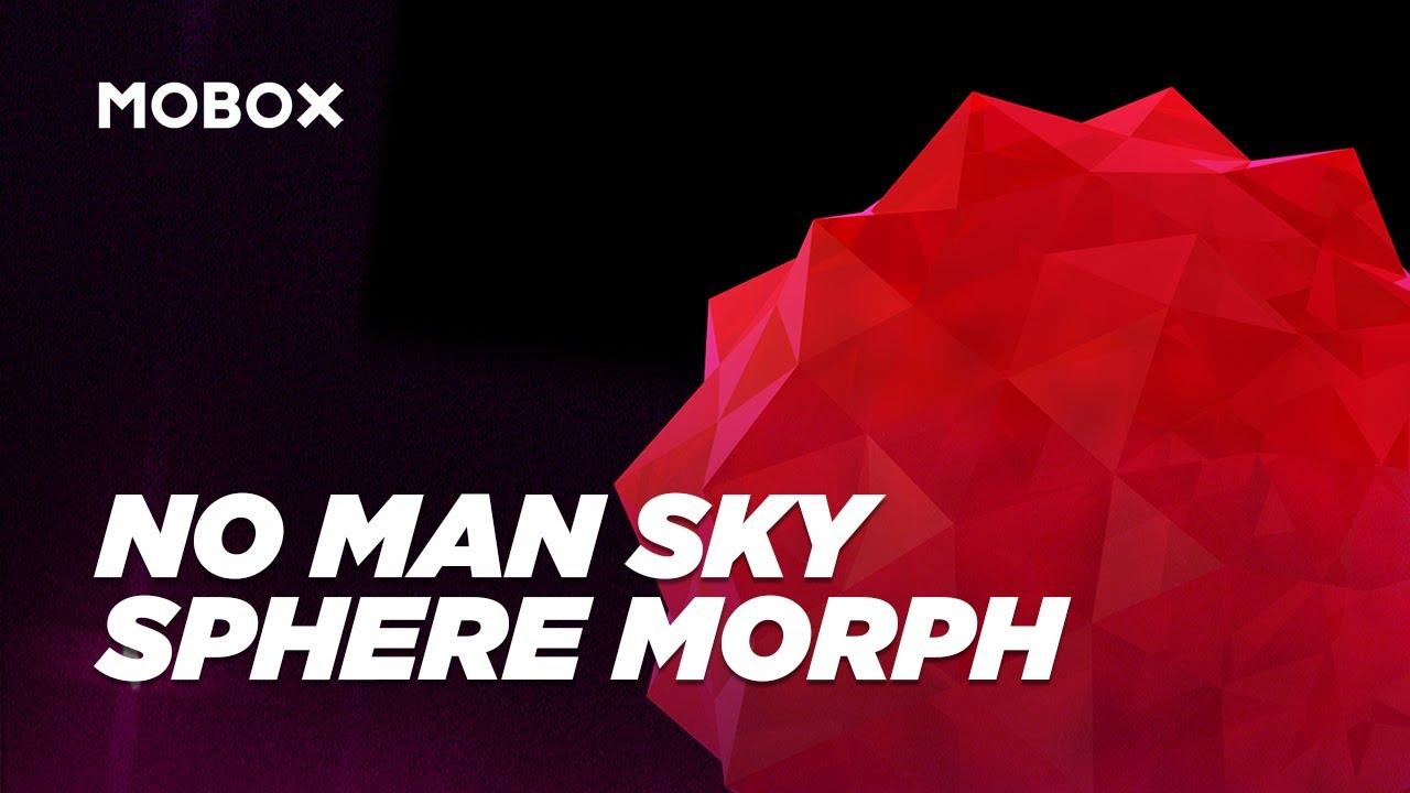 3D Sphere Morph - Cinema 4D Tutorial