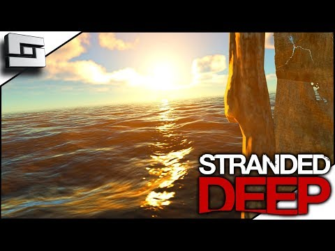 Time To Explore! Stranded Deep Gameplay S4E9