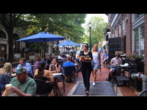 A Summer To Savor In West Chester, PA