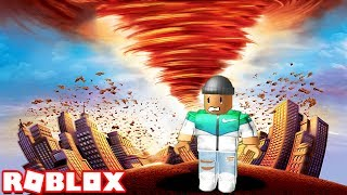 ROBLOX DISASTERS