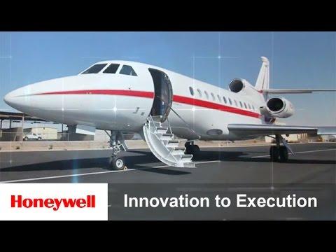 Honeywell Aerospace - Innovation to Execution   Aviation   Honeywell