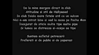 Alex Velea -E marfa tare (versuri)