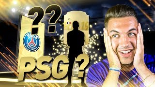 FIFA 19 - MON 1ER PACK OPENING !! INCROYABLE JOUEUR !