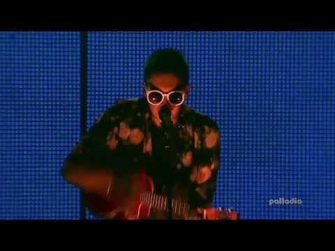 twenty one pilots: The Judge (Live at Fox Theater)