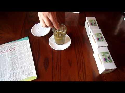 «Худеем за неделю» чай для похудения: как принимать, цена