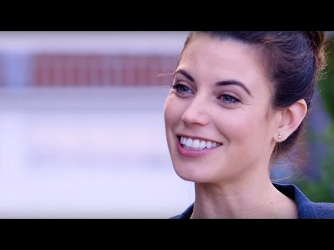 Canada In A Day Ambassador: Meghan Ory