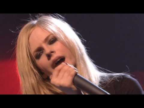 Avril Lavigne  Losing Grip Bonez Tour