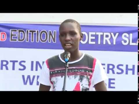 GAMBIA NATIONAL POETRY SLAM  FINALS SEASON 2, EPISODE 5