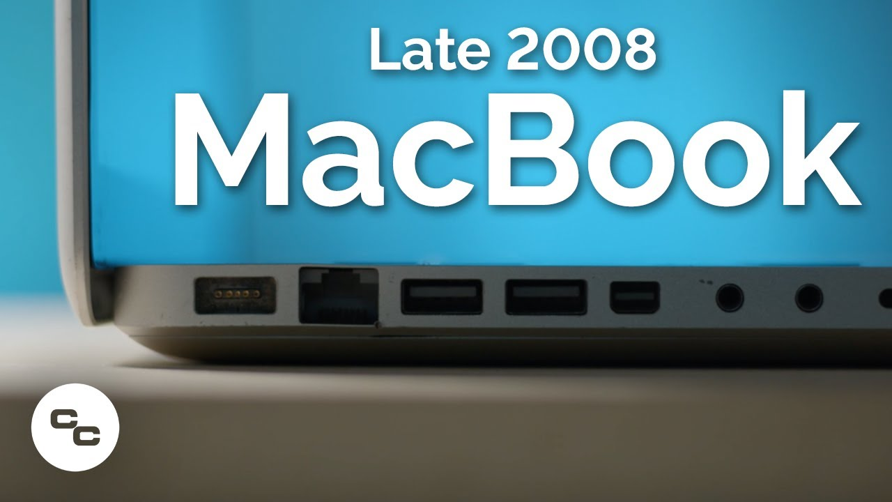 Macbook Late 2008 Ssd Upgrade And Snow Leopard Install Krazy Ken S Tech Misadventures Youtube