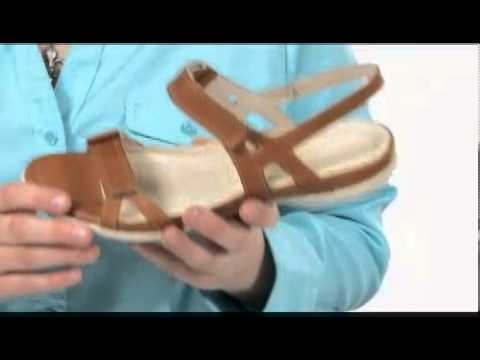090ae3ab20276 ECCO Flash Sandal SKU     8079756 - YouTube