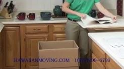 HAWAIIAN MOVING MOVING TIPS