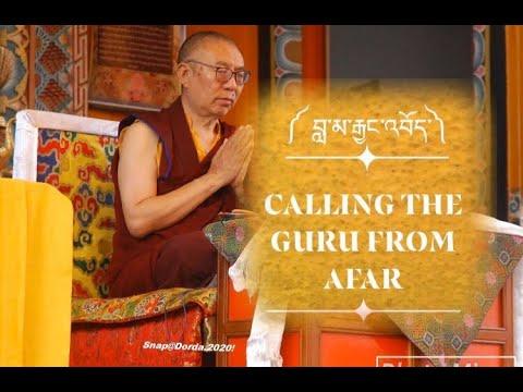 Download Lama Khenno {Calling The Guru From Afar ) by Ven.Shangpa Rinpoche(My Guru)//