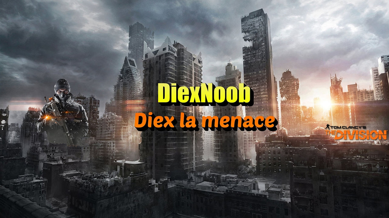 Meilleur Build   The Division