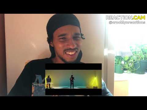 American UK Drill Reaction   Unknown T - Mad About Bars [S3.E34] W/ Kenny Allstar [Reaction]