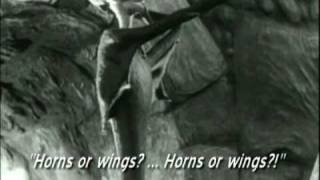 "The Gods of Victory / ""Horns or Wings"""